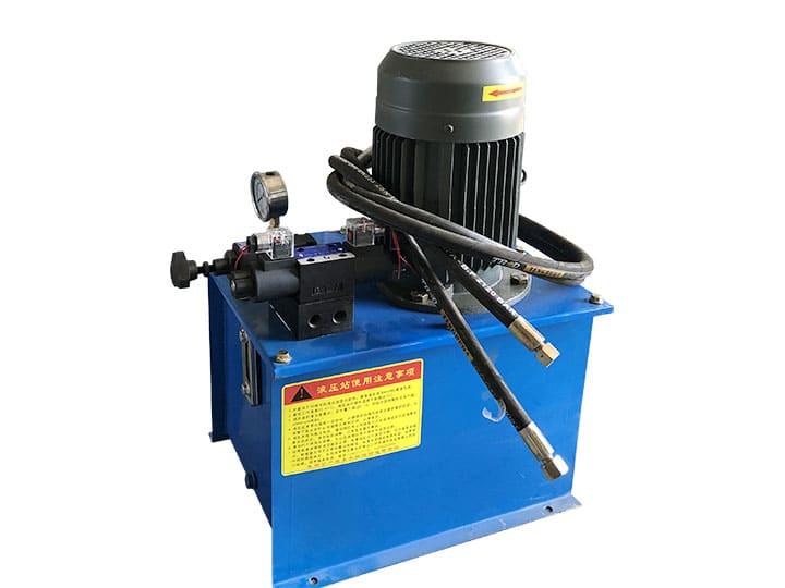 automatic slag filter