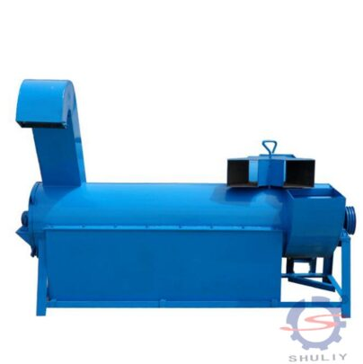 plastic dehydrator machine