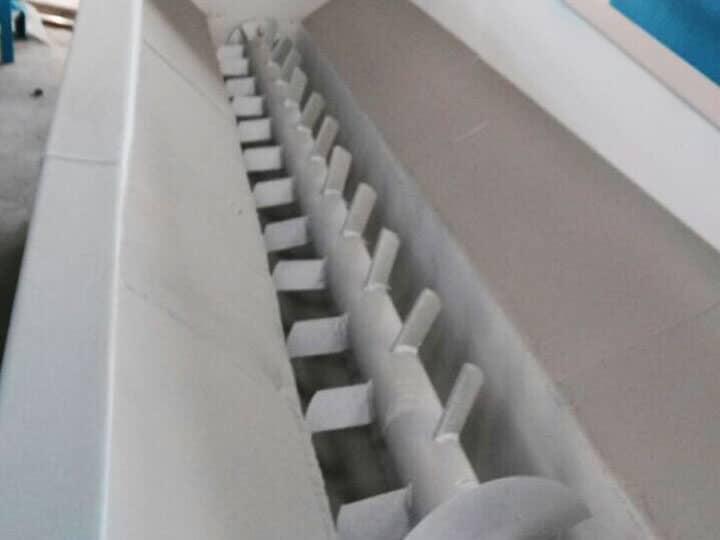 washing tank details