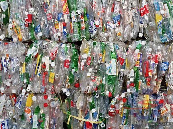 plastic recycling pelletizing machine