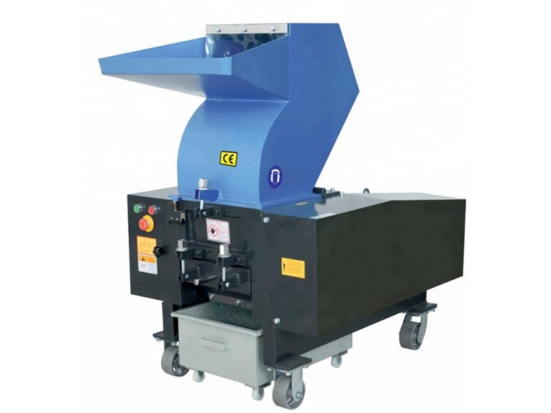 plastic-crusher machine