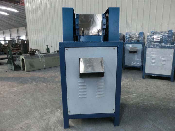 pellet cutting machine