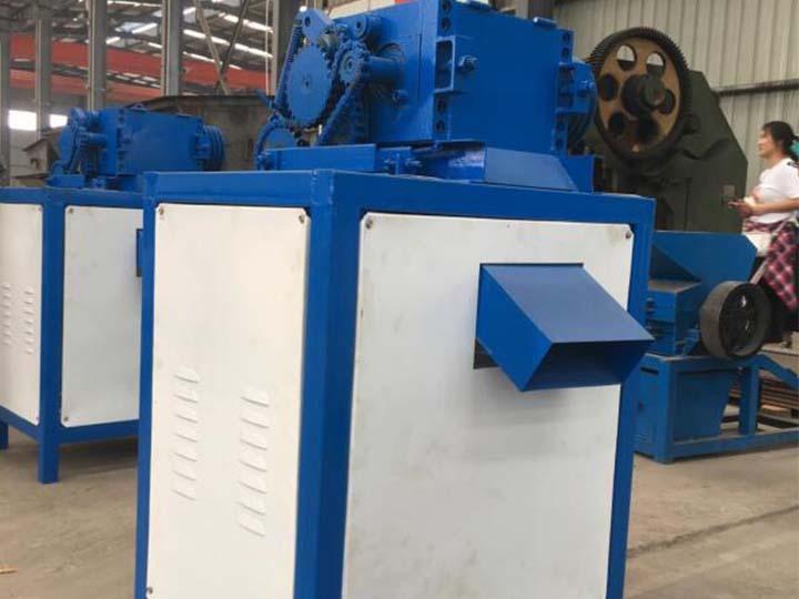 plastic granule cutter