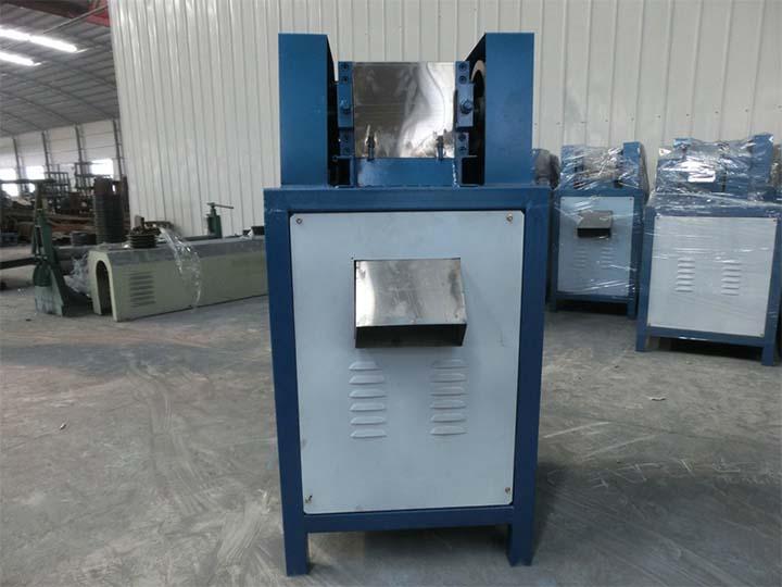 the plastic granule cutter