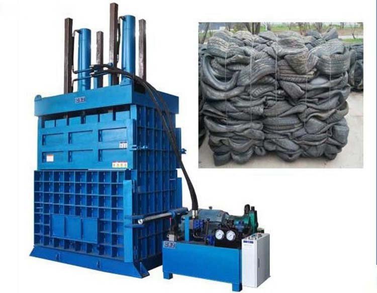 plastic baler machines manufacturer