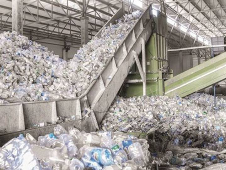 plastic recycling project in Nigeria